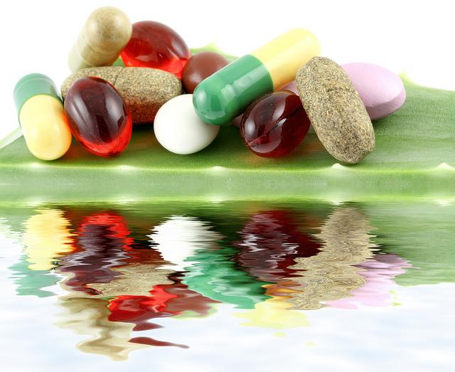 La Micronutrition et les compléments alimentaires
